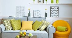 5 cheap home-staging ideas