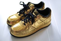 size 40 6467c c7de7 Nike Air Force 1 Closing Ceremony Edition (2008) (Mark Whitfield) Nike Air