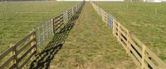 Indiana Agricultural Fencing