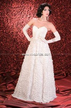 Vivo Bridal - Arabic Wedding Dresses-0018