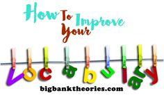 Cara Meningkatkan Vocabulary