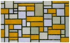 Mondrian golden ratio - http://jwilson.coe.uga.edu/EMT668/EMAT6680.2000/Obara/Emat6690/Golden Ratio/golden.html