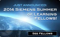 Siemens Stem Academy for resources.