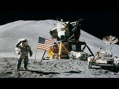 O salto de um Astronauta do Espaço - YouTube