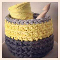 Taller de Crochet XXL en Girona