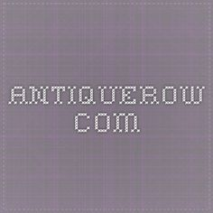 antiquerow.com Antique Row Chamblee GA