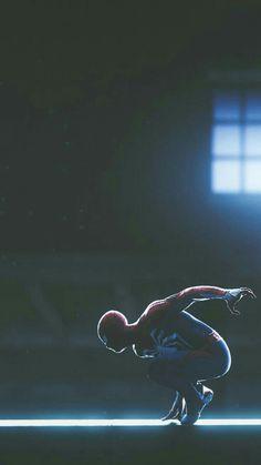 Spider Man Playstation 4 Gameplay 2018 Ultra HD Mobile Wallpaper - Playstation - Ideas of Playstation Spiderman Ps4 Wallpaper, Thor Wallpaper, Spiderman Art, Amazing Spiderman, Mobile Wallpaper, Spider Man Playstation 4, Playstation Logo, Hero Marvel, Marvel Marvel