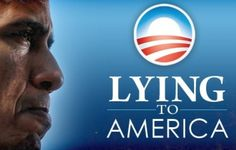 MAJORITY OF AMERICANS: Obama is a Liar Who Can't Be Trusted
