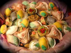 Algerian Sweets & Treats: Algerian Sweets & Treats