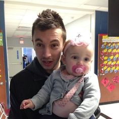 When are they gonna have babies?! He would be such a great dad! And jishwa would be a great uncle!