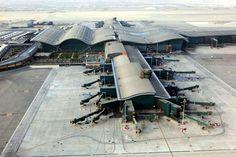 hamad international airport doha - Google Search