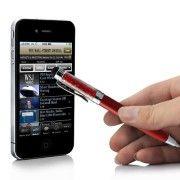TOP-Shop | Ein Angebot von Comebuy Online Shop Eingabestift für iPod RotIhr QuickBerater