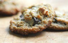 Chocolate Chip Paleo Cookies!!