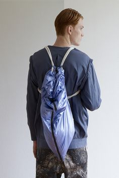 White Mouths #fashion #backpack
