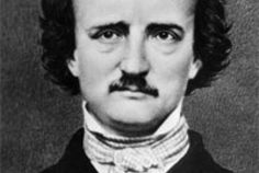 Happy 206th birthday, Edgar Allan Poe! - 5 Things You Didn't Know About Edgar Allan Poe | Mental Floss