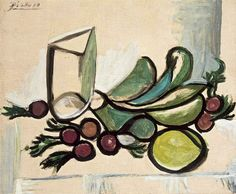 Pablo Picasso (ESP) パブロ・ピカソ(西)