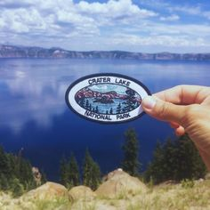 Klamath Falls to Mt. Hood via Crater Lake - The Simple Proof #pnw