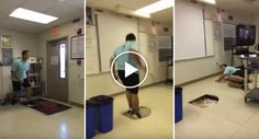 Jovem Faz Enorme Buraco No Chão Com Um Simples Salto http://www.desconcertante.com/jovem-faz-enorme-buraco-no-chao-com-um-simples-salto/
