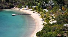 Inn at English Harbour / Antigua