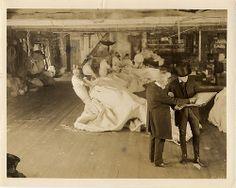 Business inside a Sail Loft | Flickr - Photo Sharing!