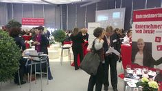 WoMenPowerKongress 2013 in Hannover