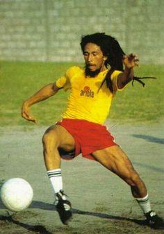 Futbol Marley