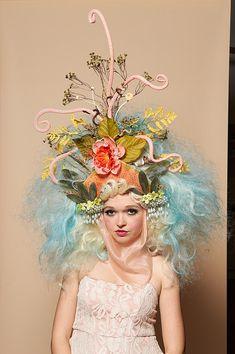 Amalthea Art Wig
