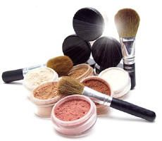 Homemade Loose Mineral Foundation Powder
