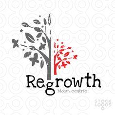 regrowth | StockLogos.com