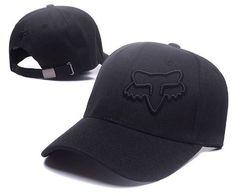 2017 Fashion New Fox Baseball Men's Adjustable Fox Snapback Hats