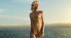 Charlize Theron stars in Dior J'adore - The Absolute Femininity commercial