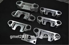 Check out this product on Alibaba.com APP Customized high precision CNC machining metal rapid prototype