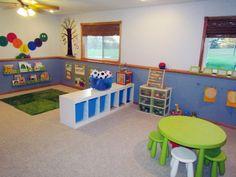 cute daycare