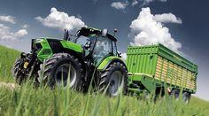 Tractoren Archieven - Pagina 2 van 10 - deloonwerker.be