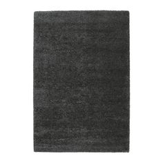"IKEA - ÅDUM, Rug, high pile, 4 ' 4 ""x6 ' 5 "", , The dense, thick pile dampens sound and provides a soft surface to walk on.Durable, stain resistant and easy to care for since the rug is made of synthetic fibers."