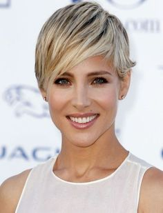 53 Pixie Hairstyles for Short