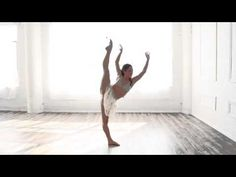 ▷ Never Hold Back Your Love for Dancing | DanceLifeMap Contemporary
