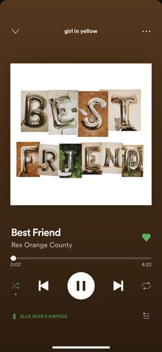 Best Friend Songs, Best Friend Gifts, Best Friends, Best Friend Picture Frames, Best Friend Pictures, Picture Song, Best Friend Wallpaper, Glass Picture Frames, Bedroom Wall Collage