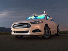 According to the latest University of Michigan transport study, it'll be a while before self-driving tech takes hold.
