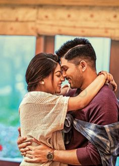 It's known that a single from 'Na Peru Surya' is going to be out on Feb This is billed to be a Valentine's Day gift from the makers of the Mega hero's film. Sharing the single's title and a poster, Allu Arjun says, Romantic Couple Images, Romantic Couples Photography, Couples Images, Couple Photography Poses, Cute Couples, Crochet Braids, Crochet Braid Styles, Dj Movie, Movie Photo