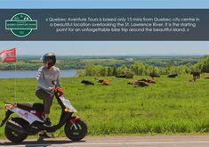 #iledorleans #electricbikes #bikes #scooters #hybridbikes #quebecregion #iledorleans #tourism #tours #fun #outdoors #bikes #quebecregion #quebecoriginal #quebeccity #motel #moteliledorleans Old Quebec, Quebec City, Tours, Hybrid Bikes, Tourist Information, Make New Friends, Tandem, Beautiful Islands, Cool Bikes
