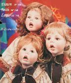 Joda Dolls - Greenware