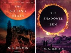 Dreamblood by N.K. Jemisin | The 51 Best Fantasy Series Ever Written