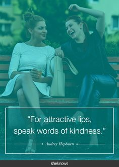 It takes so little to be kind. A smile, wave, the thought to include someone new or offering a helping hand when you see someone in need — all can make a big difference in the lives of others and cost us so little. Our lives get busy, but we all have time to be kind. Here are 20 #quotes that celebrate the beauty of #kindness.