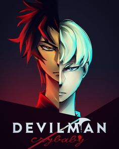 Image result for devilman crybaby album cover