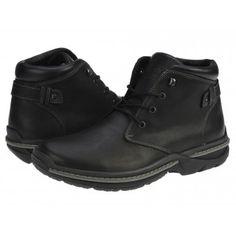 Ghete casual barbati Bit Glow negre Timberland Boots, Glow, Shoes, Fashion, Moda, Zapatos, Shoes Outlet, Fashion Styles, Shoe
