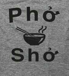 Pho Sho