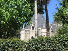 castelo Barão de Itaipava, Petrópolis RJ