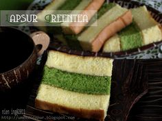 Aneka Kue Kek Lapis