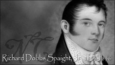 Richard Spaight  Richard Dobbs Spaight, Sr. is regarded as one of the Founding Fathers of the United States of America. He was one of the signers of the Constitution of the United States of America. He was a delegate from North Carolina.    Richard Dobbs Spaight, Sr. was an Episcopalian.